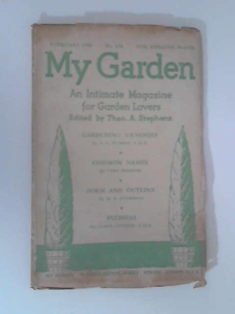 My Garden: February 1945, No. 134 by Various
