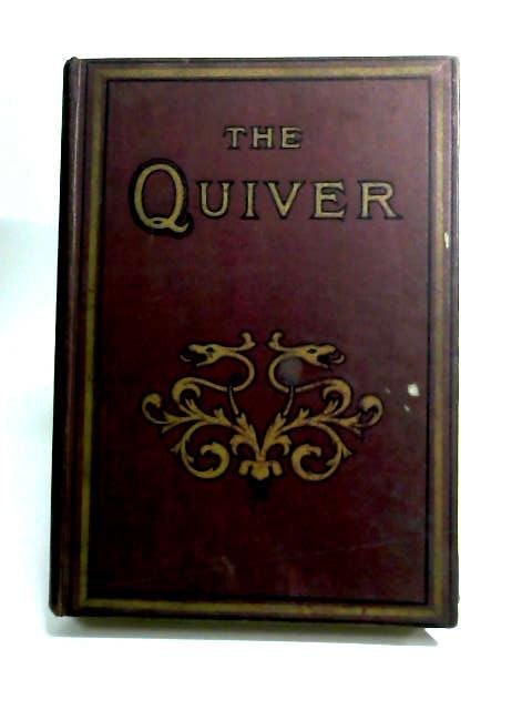 The Quiver Nov.1902 - Apr.1903 by Various