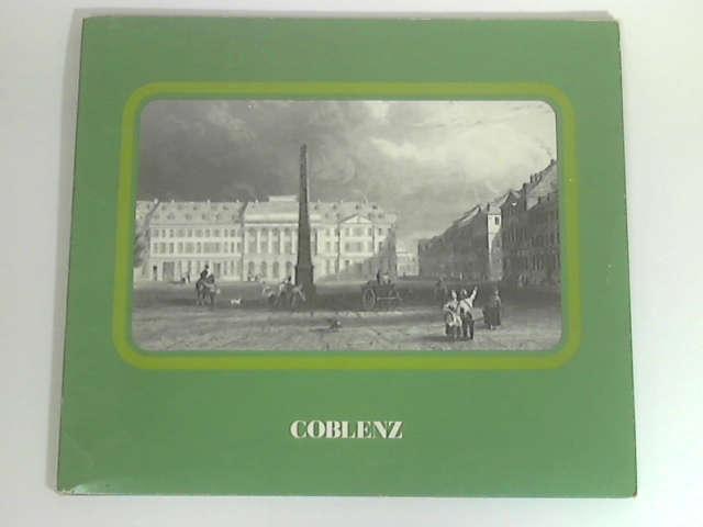 Coblenz by Udo Liessem