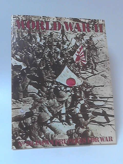 World War II, Vol 2 Part 28: Japan Prepares for War by Eddy Bauer