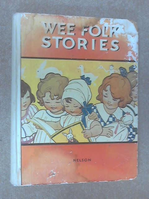Wee folks' Stories by Anon