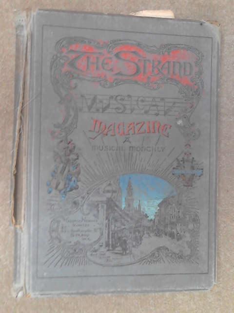 The Strand Musical Magazine by E Hatzfield
