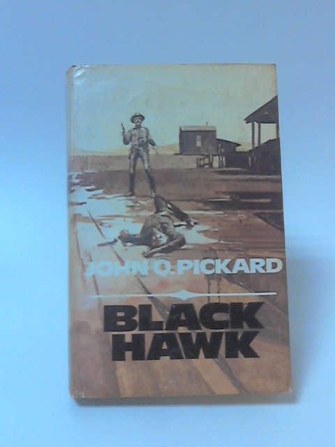 Black Hawk by John Q Pickard
