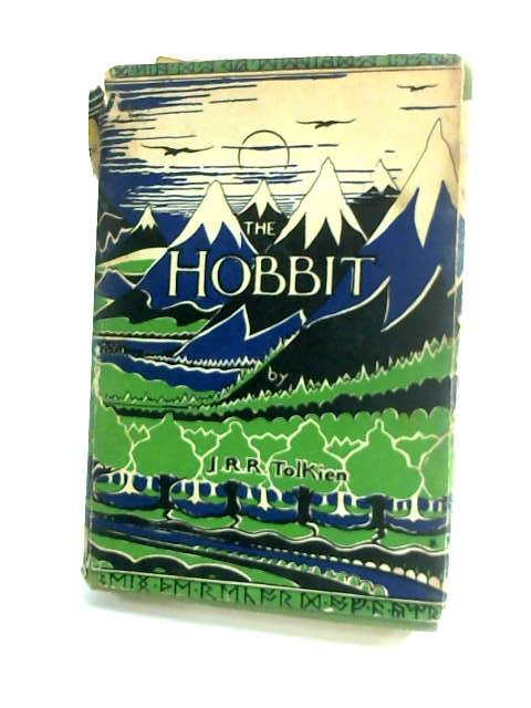 The Hobbit by Tolkien, J. R. R.