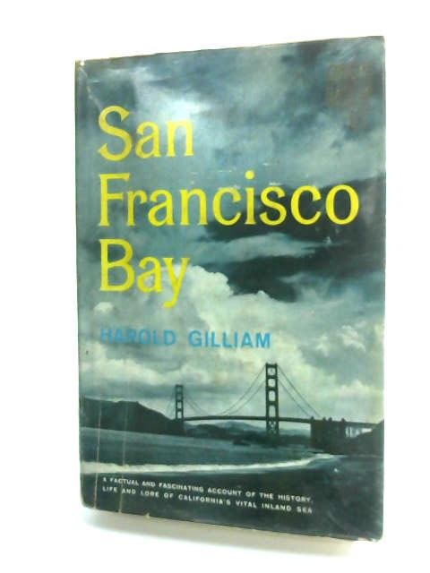 San Francisco Bay by Gilliam, Harold