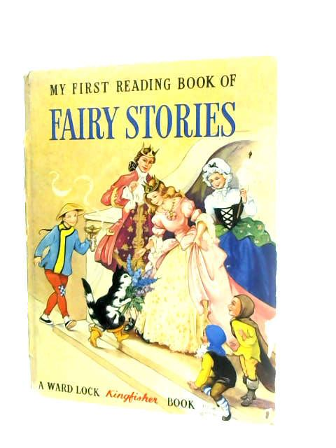 My First Reading Book of Fairy Stories by Cloke, Rene.