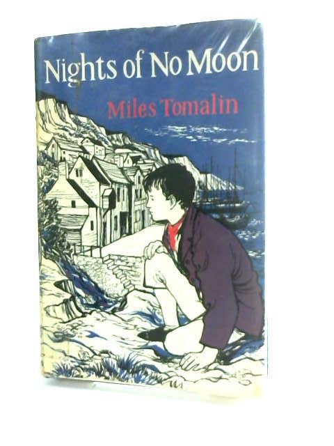 Nights Of No Moon by Tomalin, M.