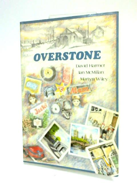 Overstone (Short stories) by Harmer, David