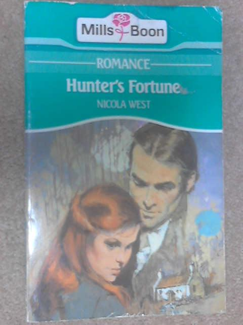 Hunter's Fortune by Nicola West