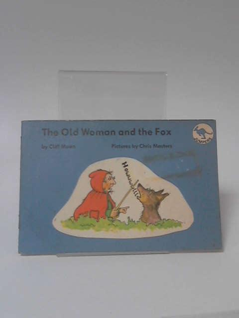 Old Woman and the Fox by Cliff Moon