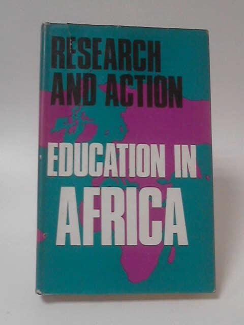 Education in Africa by Richard Jolly