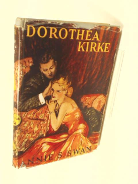 Dorothea Kirke and Thomas Dryburgh's Dream by Swan, Annie S.