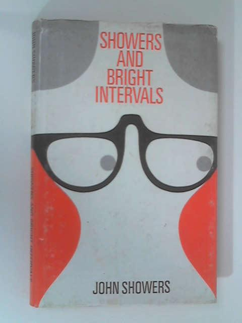 Showers & Bright Intervals by Showers, John