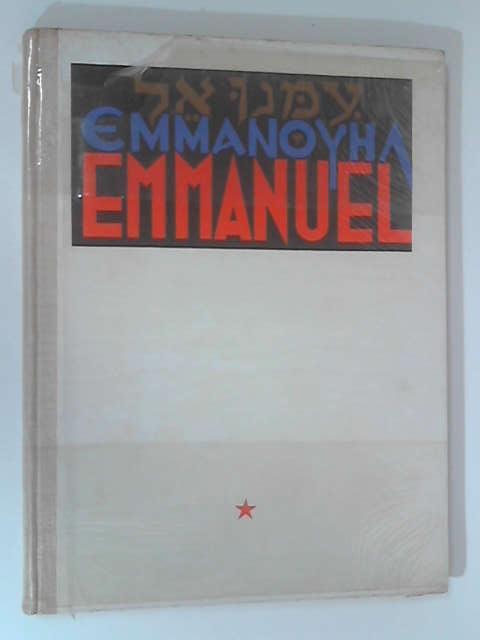 Emmanuel by Balthasar