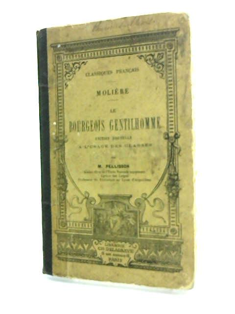 Bourgeois Gentilhomme by Pellisson