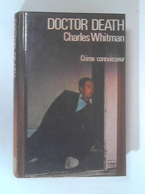 Doctor Death by Charles Whitman