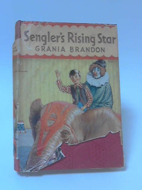 Senglers Rising Star by Grania Brandon