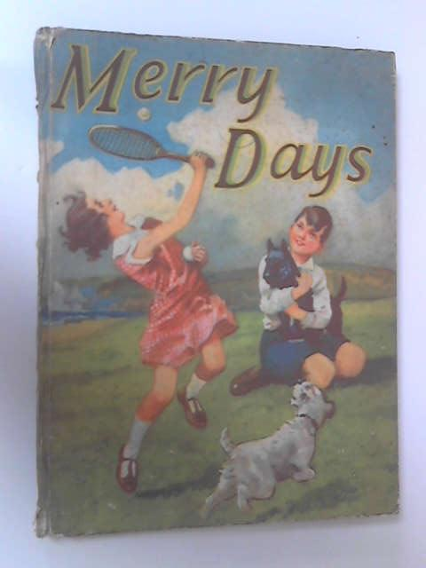 Merry Days by Various