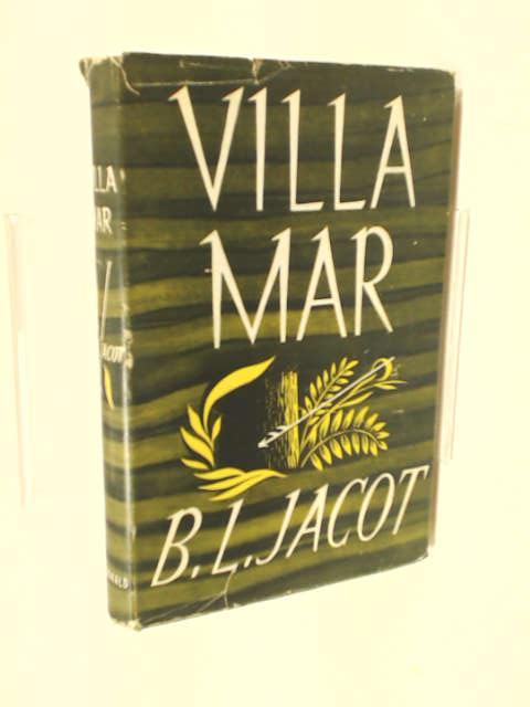 Villa Mar by B. L. Jacot