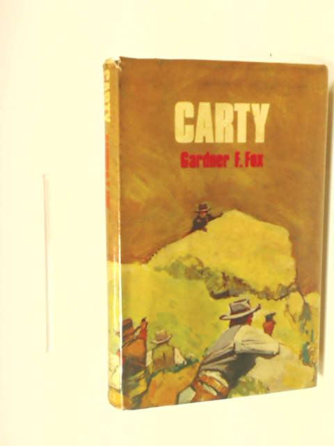 Carty by Fox, Gardner F.