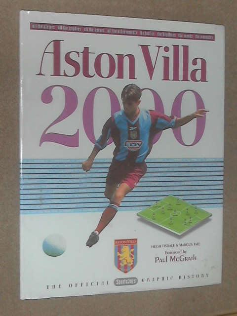 Aston Villa 2000 by Hugh Tisdale