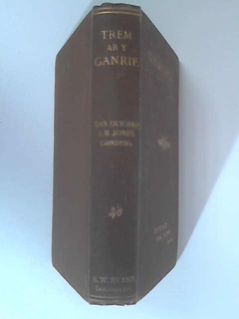 Trem Ar Y Ganrif by John Morgan Jones