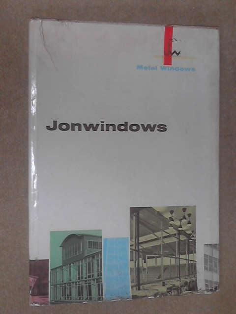 Metal windows by Jonwindows