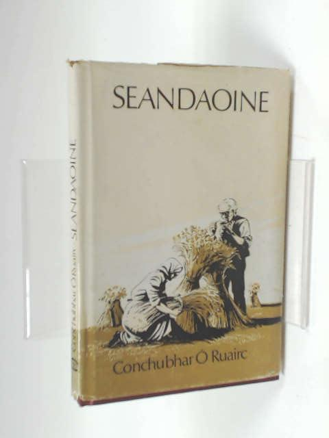 Seandaoine by Ruairc Conchubhar