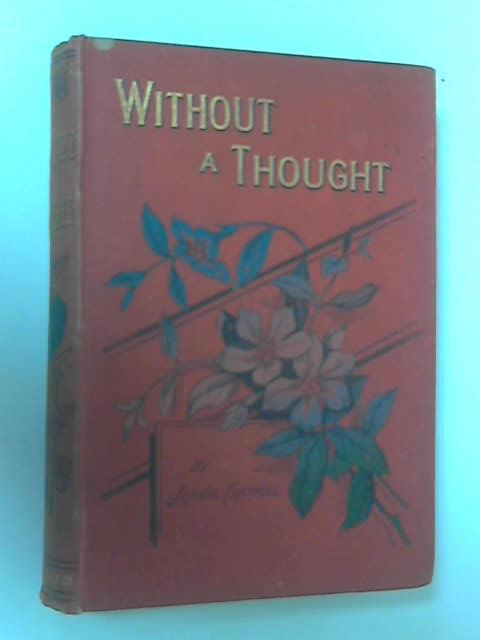 Without a Thought by Jennie Chappell