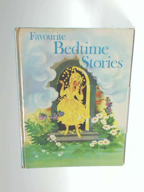 Favourite bedtime stories by Unknown