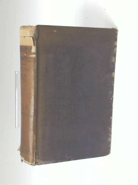Her Majesty's Tower. Volume II by Dixon, William Hepworth.