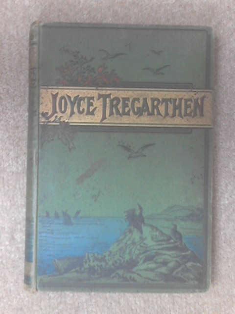 Joyce Tregarthen by E. Chillon