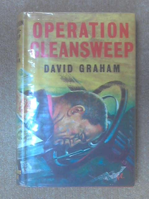 Operation Cleansweep by David Graham