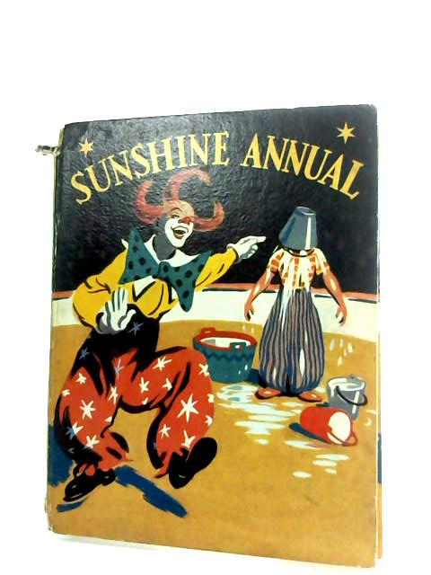 Sunshine Annual by Various