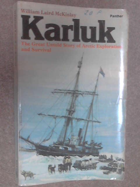 Karluk by William Laird McKinlay