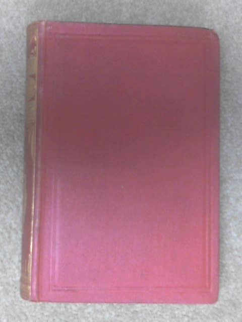 Cabinet Edition of the Works of William Shakspere by Anon