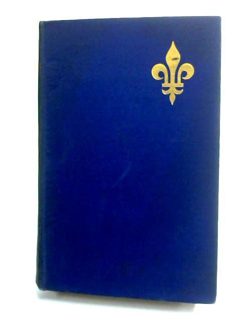 Memoirs of Cardinal Dubois Vol.I by Dowson, Ernest (Trans.)