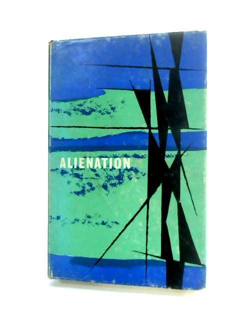 Alienation by O'Keeffe, Timothy (Ed.)