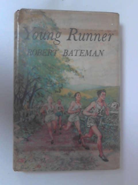 Young Runner by Bateman, Robert