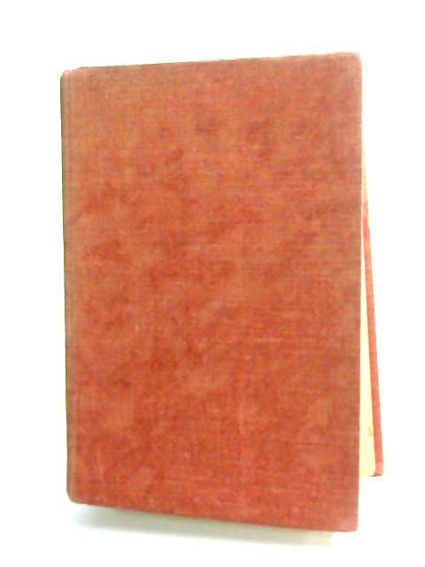 The Aldin Book of Outdoor Games by Gent, D. R. et al