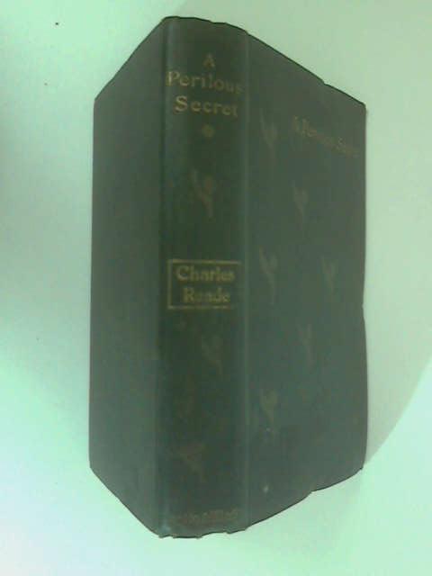 A Perilous Secret by Reade, Charles
