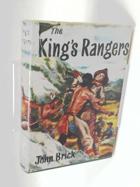 The King's Rangers by John Brick
