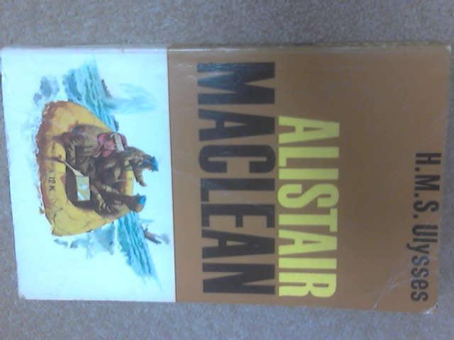 H.M.S. Ulysses by MacLean, Alistair