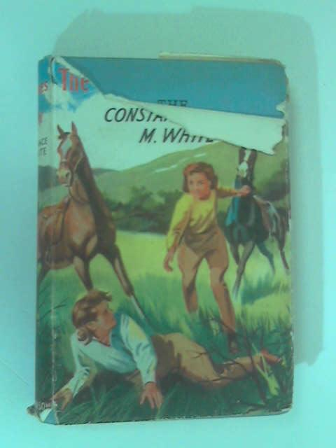 The Ventures of Vicky by Contance M. White
