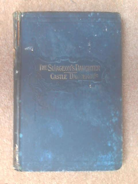The Surgeons Daughter by Sir Walter Scott