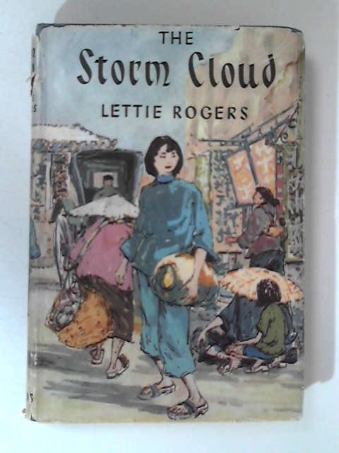 The Storm Cloud by Lettie Rogers