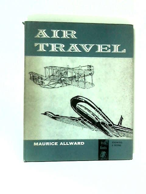 Air Travel by Allward, Maurice