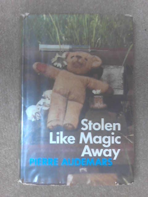 Stolen Like Magic Away by Pierre Audemars
