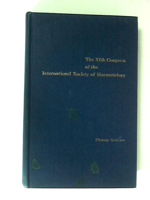 The XIth Congress of the International by Various