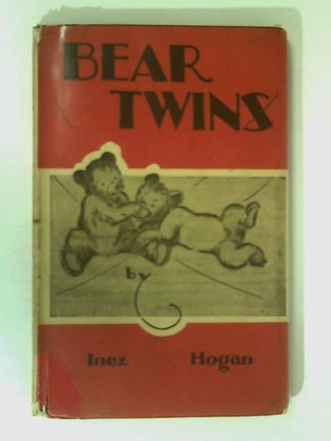 Bear Twins by Inez Hogan